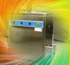 lavatrici per superfici e metalli