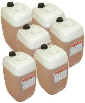 detergenti per sgrassatura sonica