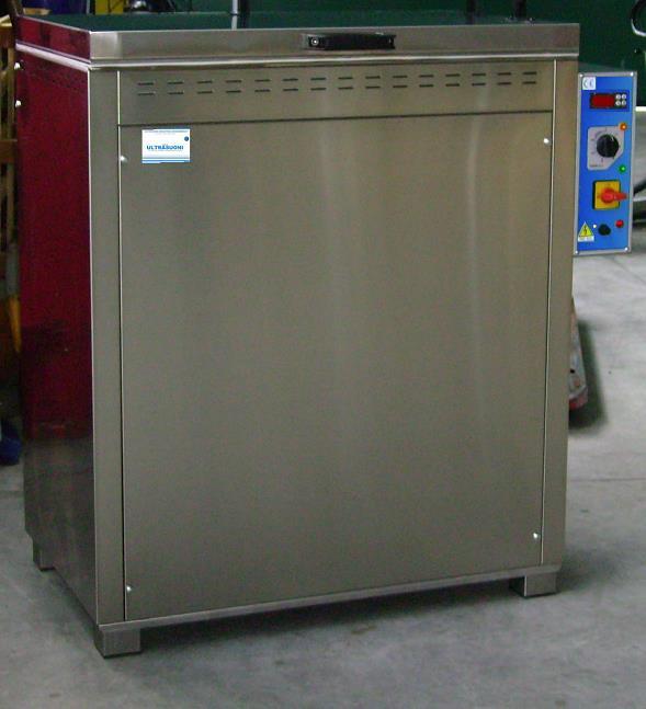 forni ad aria ventilata per asciugare superfici e metalli