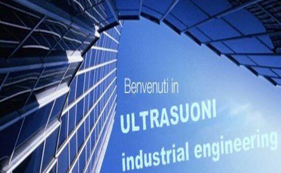 ultrasonic italian company