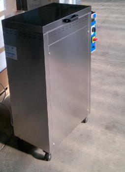 Forni ad aria ventil forzata con controllo digitale