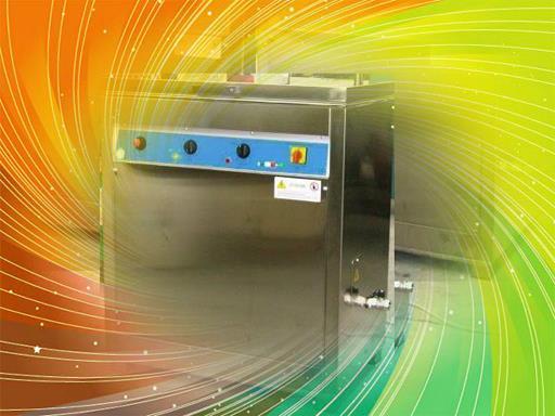 Lavatrici per meccanica ed elettronica