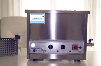 lavatrici a ultrasuoni digitali