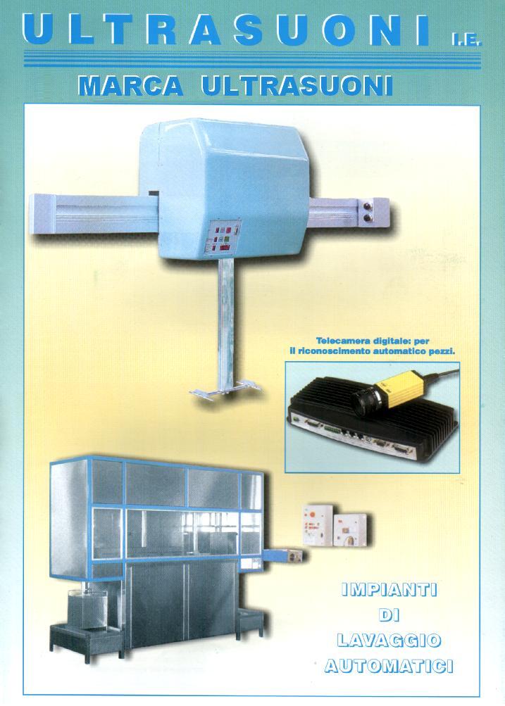 pulizia impianti automatici