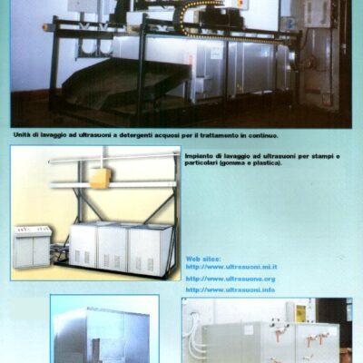 automazione lavaggi