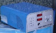 high power cavitation frequency
